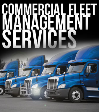 Commercial Fleet Management Services in Warminster PA