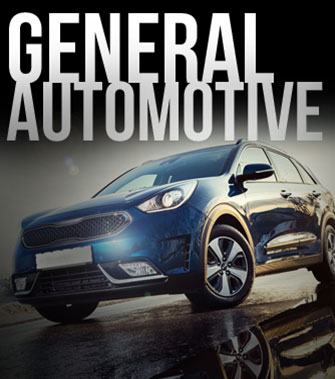 General Automotive Repair in Warminster PA