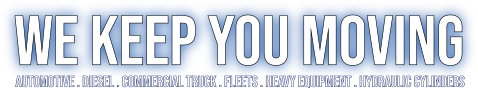 Automotive | Diesel | Commercial Truck | Fleets | Heavy Equipment | Hydraulic Cylinder | Mechanics in Warminster PA